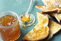 Preserve recipes / Waste not want not with our recipes for jams, marmalades, pickles and other preserves. / by BBC Food
