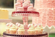 Sugar and Spice..Everything Nice Birthday / Ideas for my sweet daughters 3rd birthday :) / by Christy of Itsy Belle