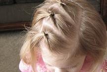 Hair stuff / by Lisa Owens