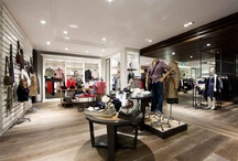 shop refit ideas / by Rose St Trading Co .