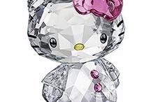 Hello Kitty / by Jennifer Edsall