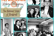 Meetups / by ARWomenBloggers .