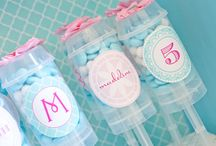 babyshower / by İstanbul Blue