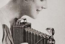 Vintage Camera's / by Sin Ister