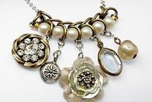 Jewelry & Accessories / by Abby Mitchel