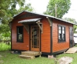 Cottage/ Guest Houses / by Historic Shed