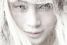 White Wonderland / by Melisa Medina