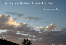 All About the Book of Mormon / by Jocelyn Christensen
