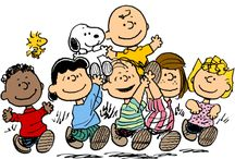 Peanuts . . . My favorite! / by Kelli Gilchrist