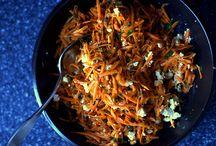 Salads / by Bria Lena