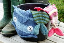 Knit / by daisy mae