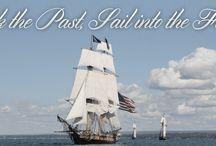Erie Maritime Museum / by Flagship Niagara League