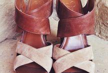shoes / by Savannah Easterling