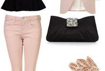 Fashion I love / by Rachael Yelland