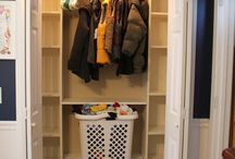 Kid's Room / by Rebecca Sitterlet