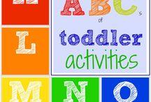 Manualidades/Crafts / Manualidades para la escuela y para la casa Home and School Crafts / by Kinder Kare