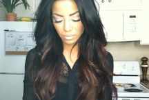 Not sure if its length or color, but Oohh !! / by Cherrisse Houston