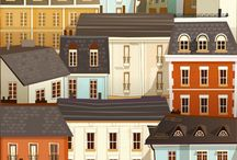 My Illustrations / by Fabio Vilhena