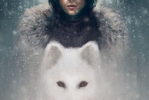 Game of Thrones / by Alexandra Hoskyns