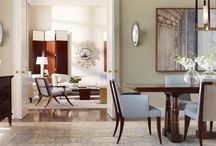 Influential interior designers / by Design By Todd