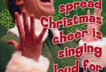 Christmas / by Teresa Goree
