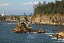 U.S. State Parks I've visited / by Gilded Rose