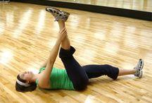 Fitness/Health / by Lindsay Fetter