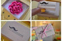 Business - Packaging / by Karen U