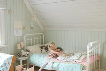 Simple Girls Room / by Sarah Warren