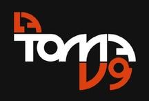 """LA TOMA 9  """"45 Años"""" de la Facultad de Publicidad / """"Para LA TOMA, el Departamento de Publicidad realiza un homenaje a los 45 años al trabajo conjunto de docentes estudiantes y campo administrativo, realzando los logros, metas y objetivos de la facultad durante los 45 años y mirando hacia al futuro. / by Conexión Central"""