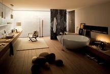 Bathroom Dreams / by Amie Olson