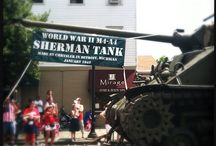 Saugerties' Fourth of July parade / by Daily Freeman