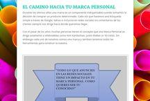 Marca Personal / by e&s Escuela