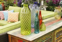 It's a Spring Thing! / Fresh looks and inspirational things for spring / by Ellis Home and Garden