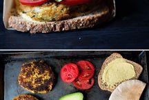 Lunch Ideas / by Angela