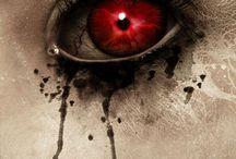 Eyes / by Ashley Goss