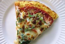Pizza Pizza / by Amy Elston