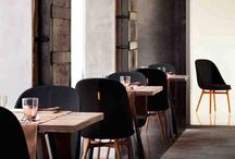 Cafes, Bars, Restaurants / by Karen Huang