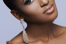 Makeup / by Tamara Burke