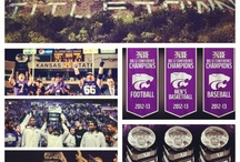 K-State / by Aubrie Lehr