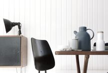Scandinavian Design / by Deborah Mansell Designs