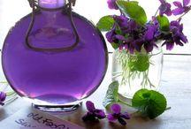 Aromathérapie / #aromatherapy / by C. Marie Cline