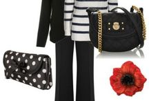 style for women over 50 / by Allarah McMullin