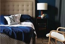 Bedroom / by Beth Battina