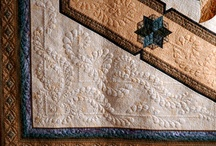 Quilting Inspiration / by Julia Rockwell