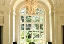 Entry/Foyer / by EXOVATIONS