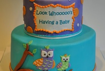 Baby Shower Cakes, Graduation Cakes, Other Cakes, cupcakes, & cake pops! / by sherri ingram