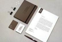 Branding/Identity / by Miqw