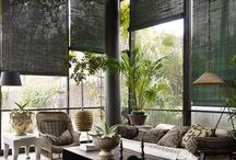 OUTDOOR ROOM  / by Madeleine Swete Kelly