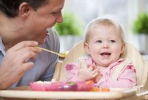 Higginson Kids Meals / by Adria Higginson